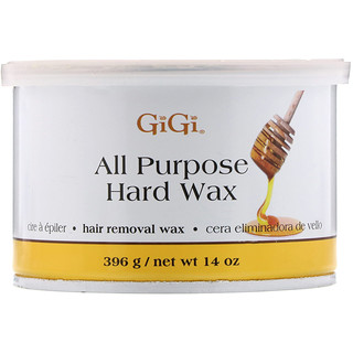 Gigi Spa, All Purpose Hard Wax, 14 oz (396 g)