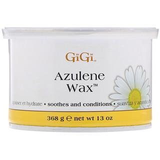 Gigi Spa, Azulene Wax، 13 أوقية (368 جم)