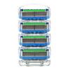Gillette, Fusion5 Proglide, מכיל 4 מחסניות