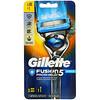 Gillette, Fusion5 Proshield, Chill, 1 Razor + 2 Cartridges