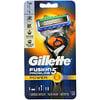 Gillette, Бритва Fusion5 Proglide Power, 1бритва+ 1кассета+ 1батарейка