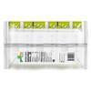 gimMe, 优质烤海藻,海盐和鳄梨油,6 包。每份 0.16 盎司(4.5 克)