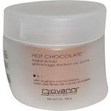 Отзывы о Giovanni, Hot Chocolate, сахарный скраб, 260г
