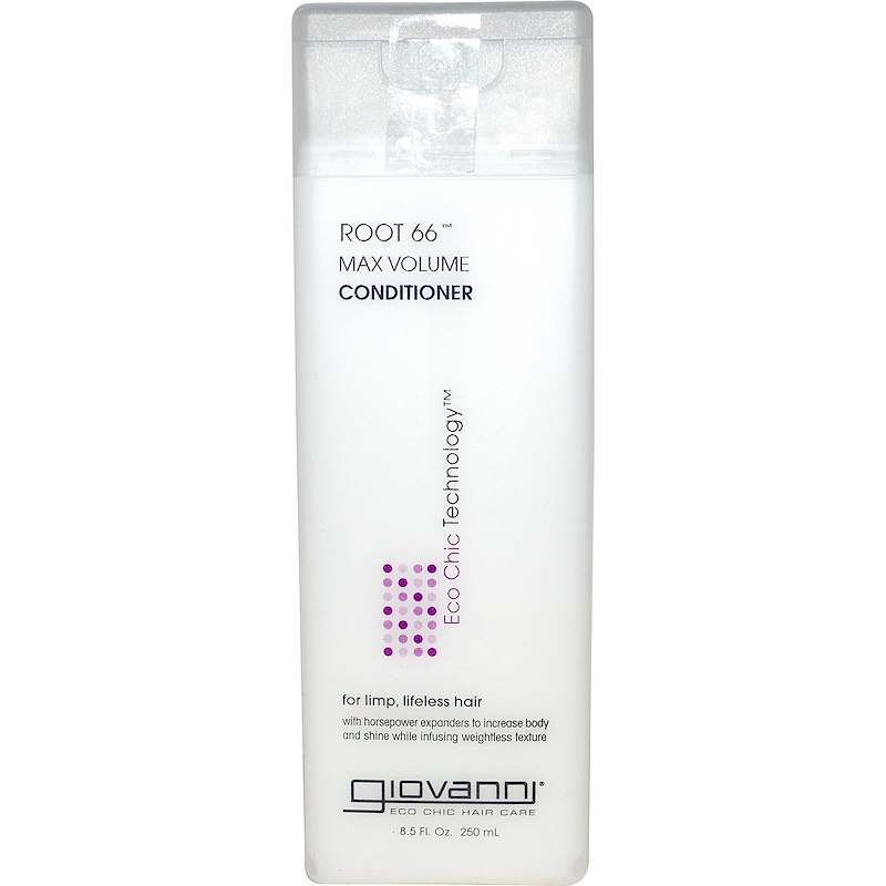 Root 66, Max Volume Conditioner, 8.5 fl oz (250 ml)