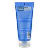 Giovanni, Moisturizing Shave Cream, Mild, For Sensitive Skin, Fragrance Free, 7 fl oz (207 ml)