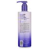 Giovanni, 2chic, Acondicionador reparador, para cabello tratado químicamente, mora y leche de coco, 24 oz (710 ml)