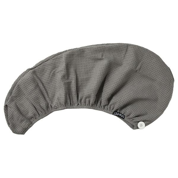 Quick Dry Hair Turban, 1 Hair Turban