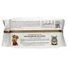 Giovanni, Professional Pet Care, Multipurpose Pet Wipes, Fragrance-Free, 75 Pre-Moistened Towelettes
