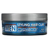Giovanni, Art Of Giovanni Men, Styling Hair Clay, Cedarwood Collection, 2 oz (56 g)