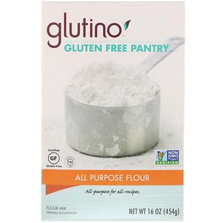 Glutino, All Purpose Flour, 16 oz (454 g)