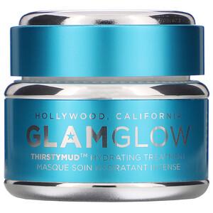 GLAMGLOW, ThirstyMud, Hydrating Treatment Mask, 1.7 oz (50 g) отзывы