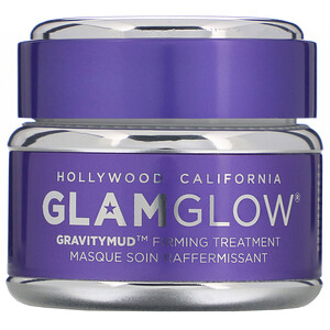 GLAMGLOW, GravityMud, Firming Treatment Mask, 1.7 oz (50 g) отзывы
