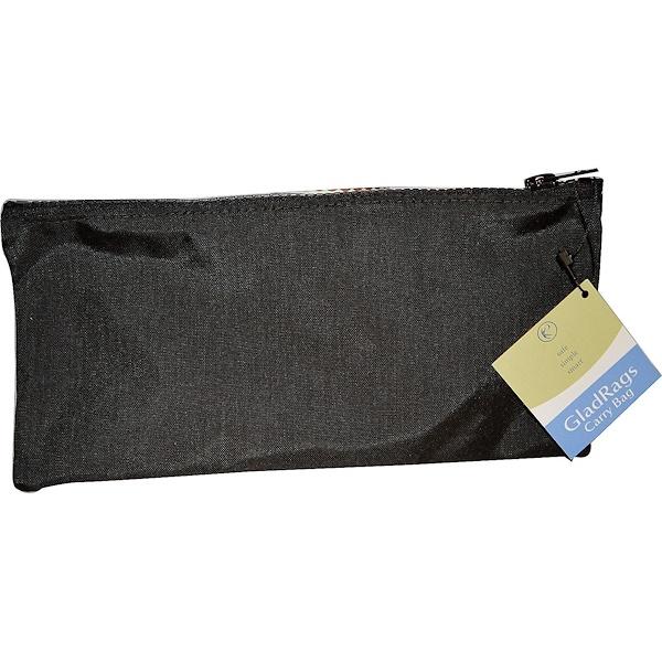 GladRags, Carry Bag, 1 Bag (Discontinued Item)
