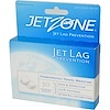 Global Source, JetZone, Jet Lag Prevention, 30 Chewable Tablets (Discontinued Item)