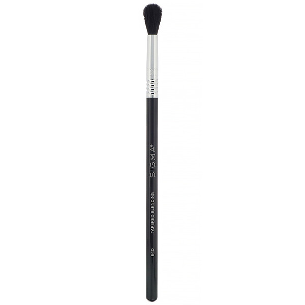 E40, Tapered Blending Brush, 1 Brush