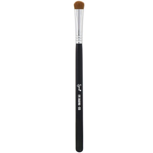E55, Eye Shading Brush, 1 Brush
