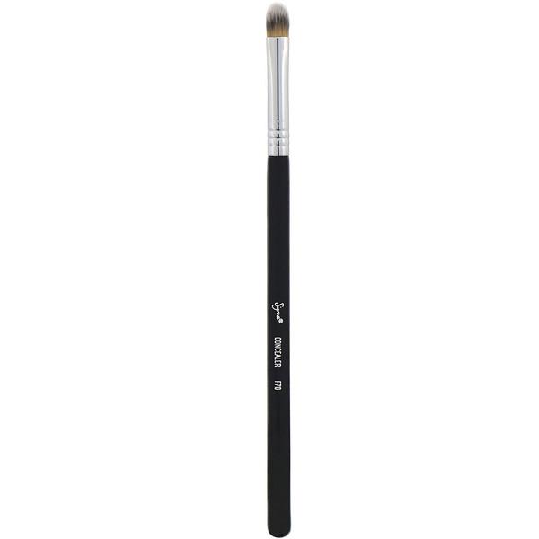 Sigma, F70, Concealer Brush, 1 Brush