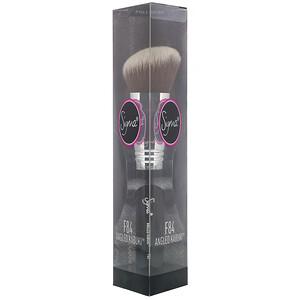 Sigma, F84, Angled Kabuki Brush, 1 Brush отзывы