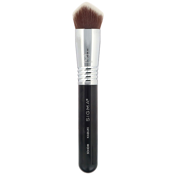 Sigma, 3DHD, Kabuki Brush, 1 Brush
