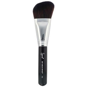 Sigma, F23, Soft Angled Contour Brush, 1 Brush отзывы
