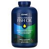 GNC, Triple Strength Fish Oil, 360 Softgels