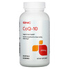 GNC, CoQ-10, 200 mg, 60 Softgels