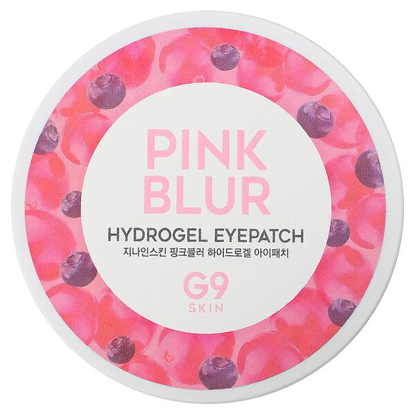 Pink Blur Hydrogel Eyepatch, 100 g