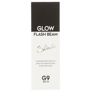 G9skin, Glow Flash Beam, 40 ml