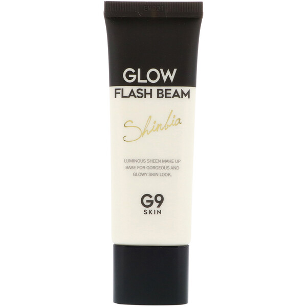 Glow Flash Beam, 40 ml