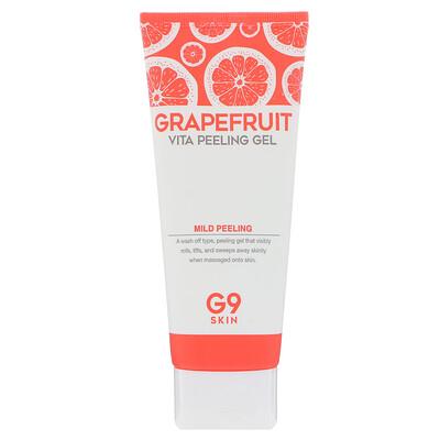 Купить G9skin Грейпфрутовый гель для пилинга Vita, 150 мл