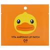 G9skin, Vita Ampoule Lippen-Pads, 5 Pads, jeweils 3 g