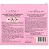 G9skin, Self Aesthetic, Rose Hydrogel Lip Patch, 5 Patches, 0.10 oz (3 g)