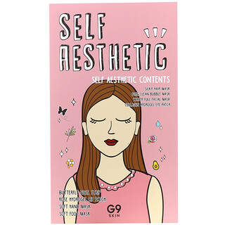 G9skin, Self Aesthetic Magazine, 8 Masks