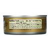 Genova, Yellowfin Tuna In Olive Oil, 5 oz (142 g)