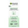Garnier, Green Labs, Pore Perfecting Serum Cream, Canna-B,  2.4 fl oz (72 ml)