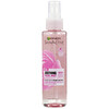 Garnier, 肌肤焕活系列,面部护肤喷雾,含玫瑰水,4.4 液量盎司(130 毫升)