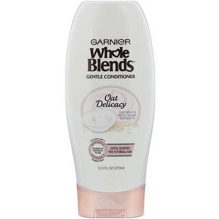 Garnier, UltraDoux, Après-shampooing doux, Délicatesse d'avoine, 370ml