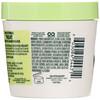 Garnier, Fructis, Smoothing Treat, 1 Minute Hair Mask + Avocado Extract, 3.4 fl oz (100 ml)