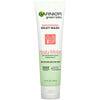 Garnier, Green Labs, Smoothing Milky Wash, Hyalu-Melon, 4.4 fl oz (130 ml)