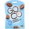 GoCo, クランチーココナッツバイト、塩ココア、40g