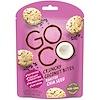 GoCo, クランチーココナッツバイツ、ロースト・チアシード、1.4オンス (40 g)