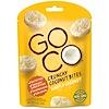 GoCo, クランチーココナッツバイツ、シンプリーココナッツ、1.4オンス (40 g)