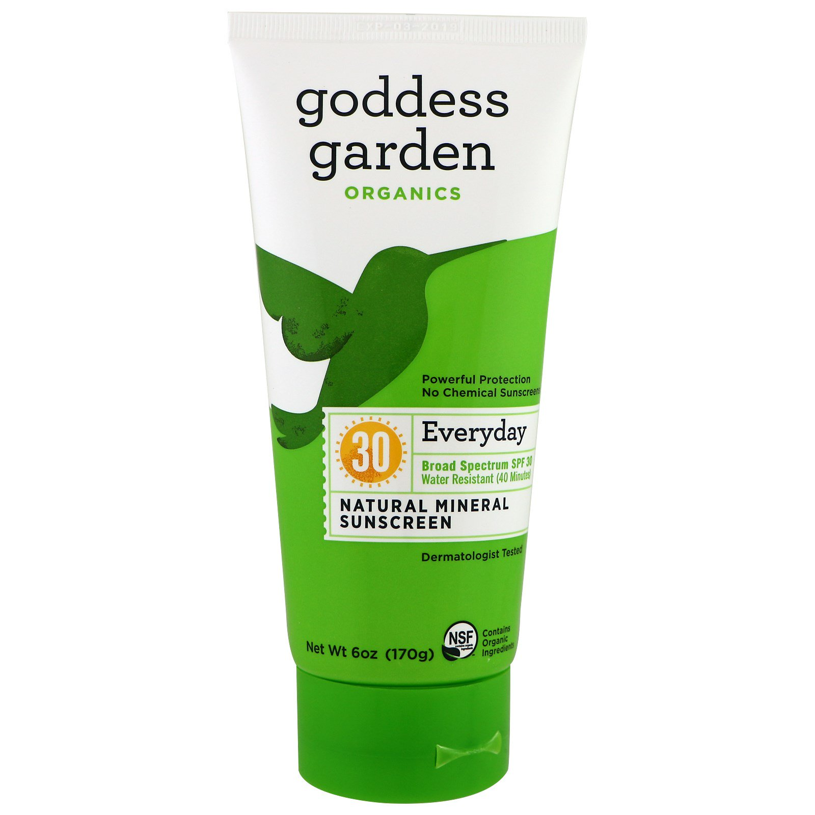 garden with mineral created family natural she sunscreen organics husband if needed paul goddess origins products did well was her other felt families review as clean organic blog together