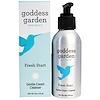 Goddess Garden, Organics, Fresh Start, Gentle Cream Cleanser, 4 oz (113 g)