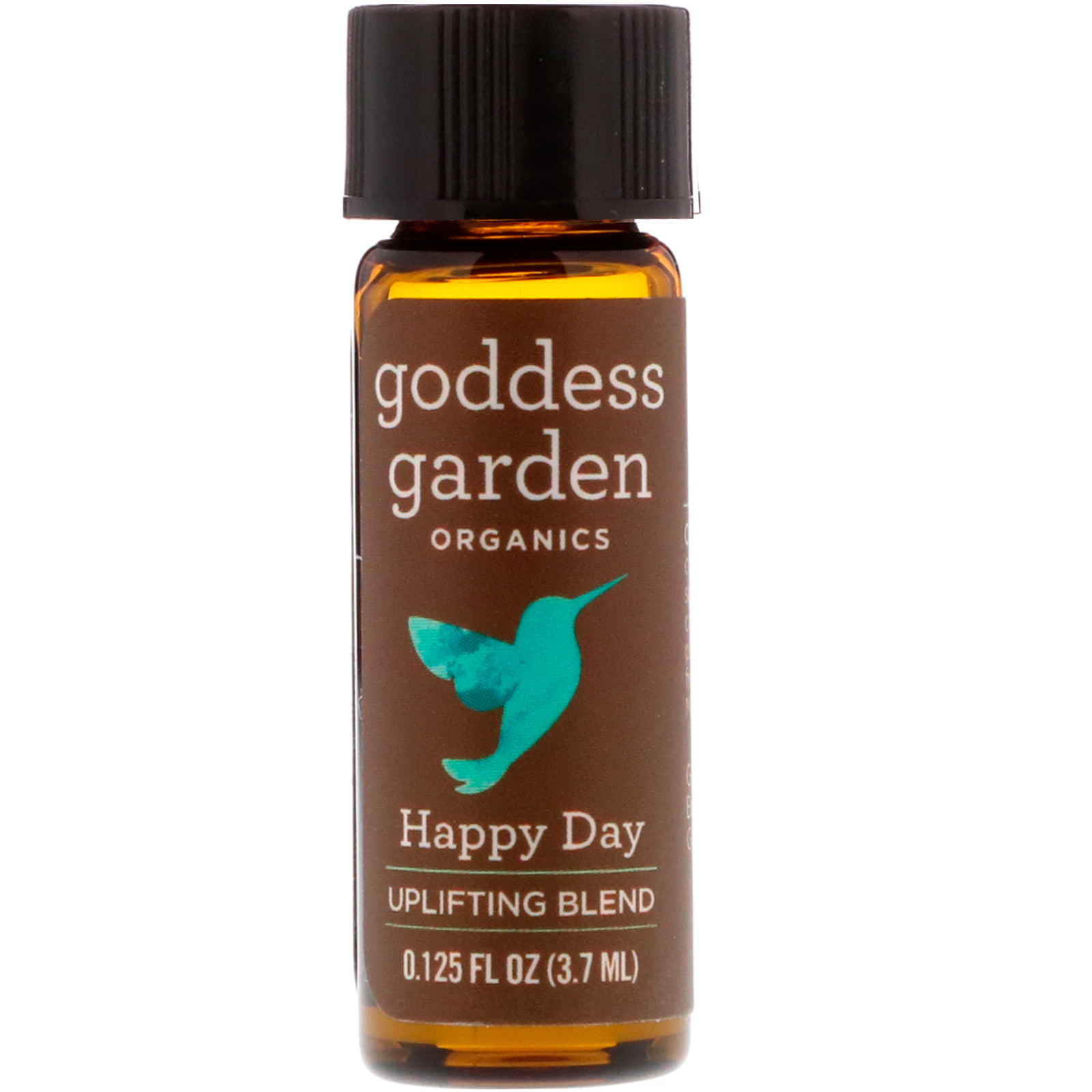 Goddess Garden, Organics, Happy Day, Aromatherapy Bracelet Blend ...