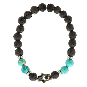 Годдэс Гарден, Organics, Serenity, Aromatherapy Bracelet, 1 Bracelet отзывы