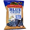 Garden of Eatin', Corn Tortilla Chips, Blue Chips, 8.1 oz (229 g)