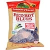 Garden of Eatin', Chips de tortillas de maíz, Red Hot Blues, 8,1 oz (229 g)