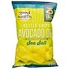 Good Health Natural Foods, رقائق بطاطس كتيل، زيت الأفوكادو، ملح البحر، 5 أونصة (141.7 غرام).
