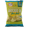 Good Health Natural Foods, Kettle Style Chips, Avocado Oil, Sea Salt, 5 oz (141.7 g)